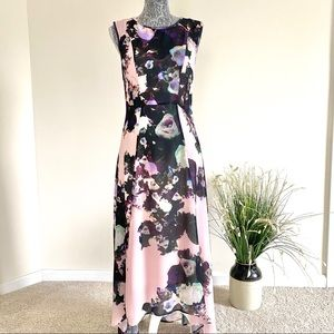Carmen Marc Valvo Flora Dress